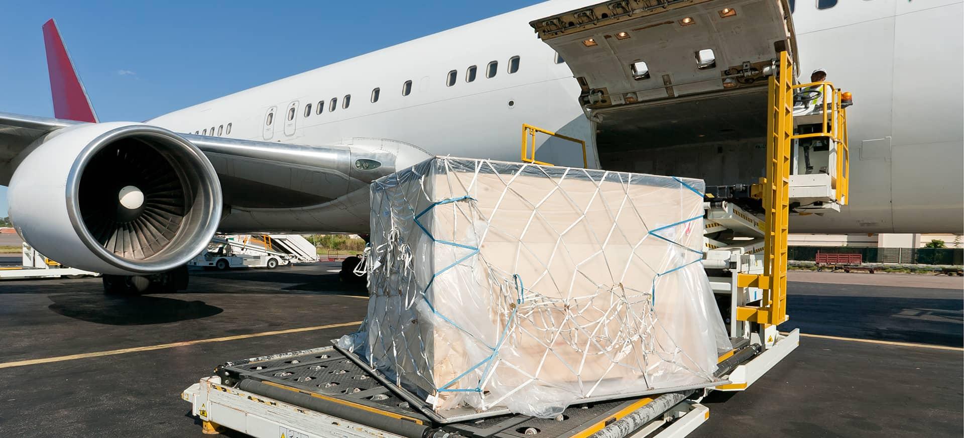 air cargo reight